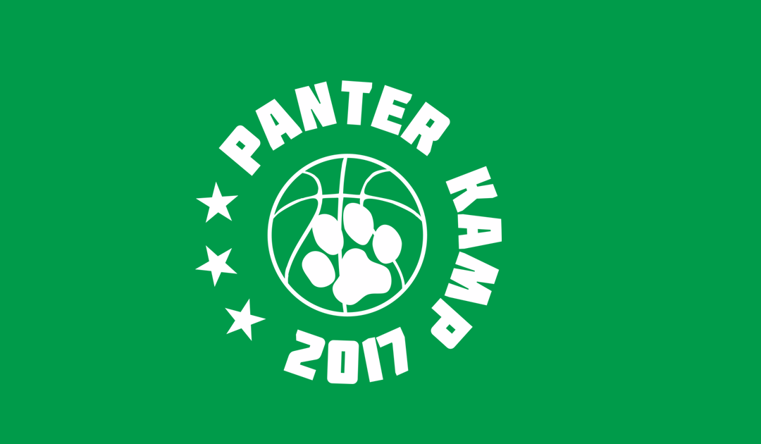 Odprte prijave na 5. Panter kamp