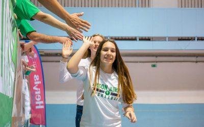 Natalija Markova podaj žogo