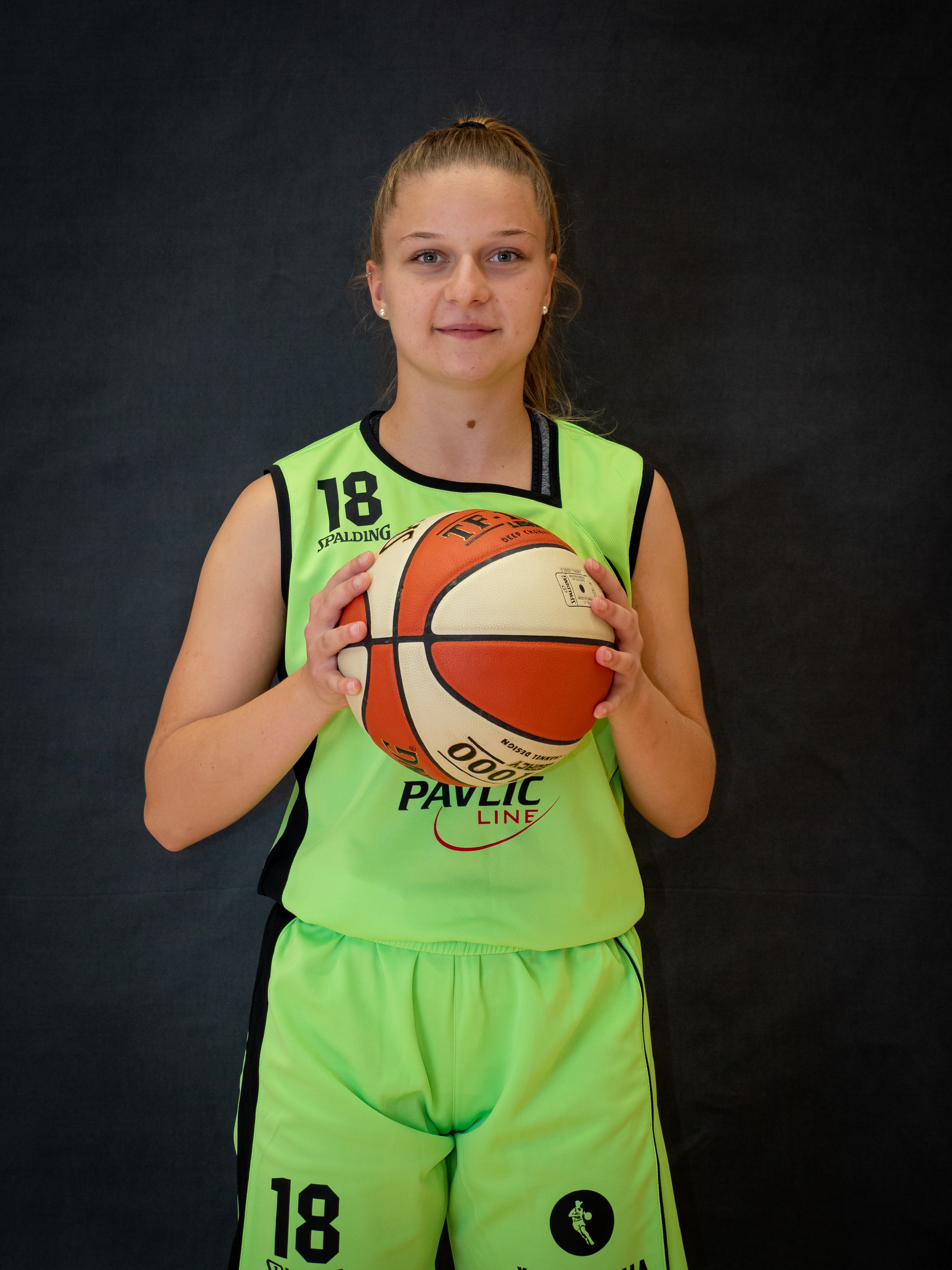 Eva Suhalj