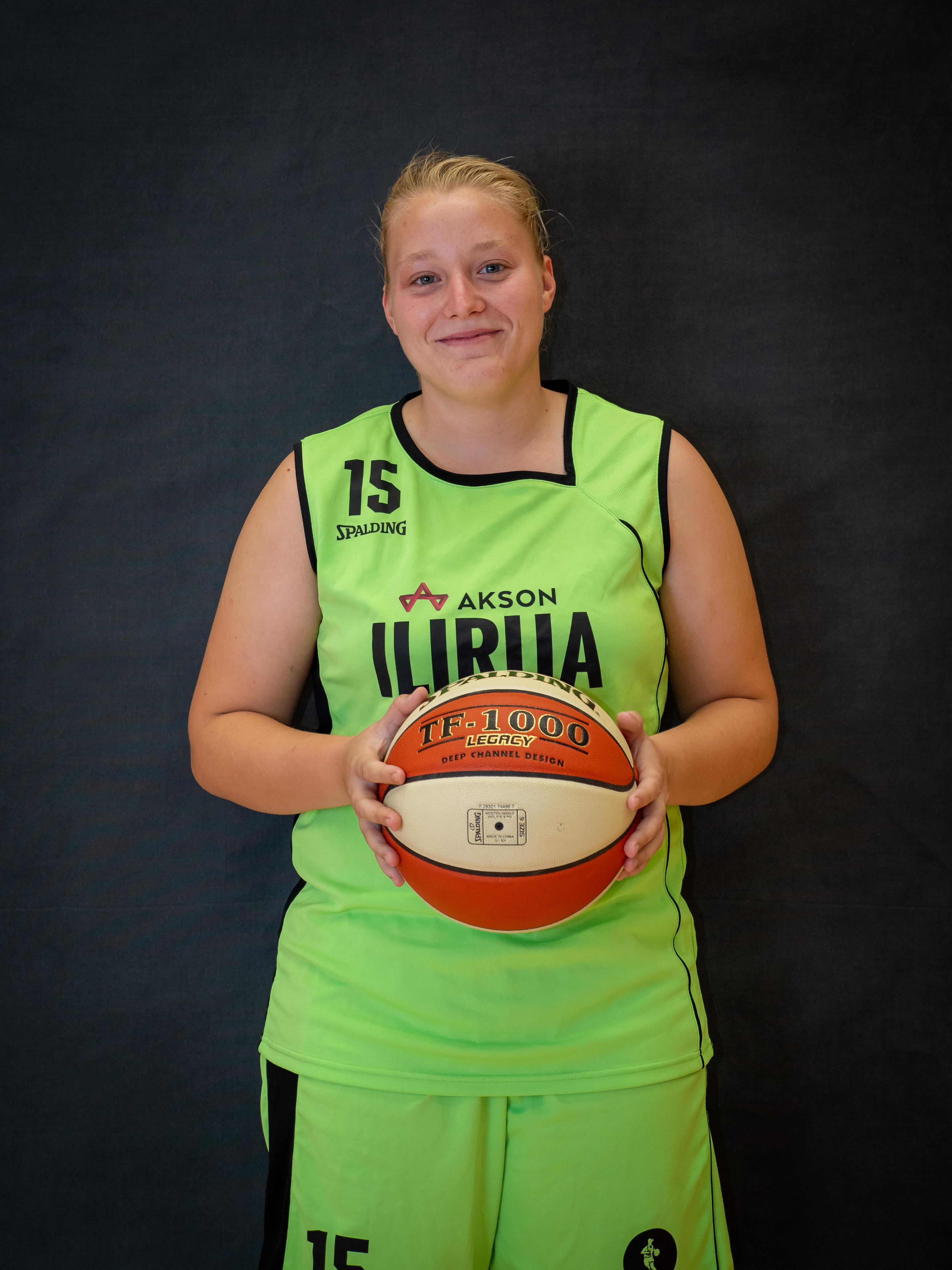 Nina Mihelić