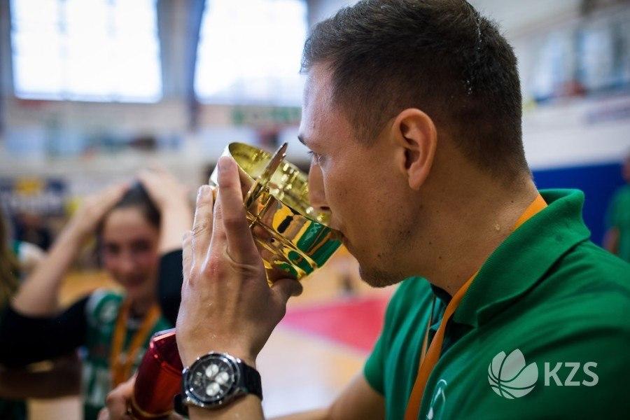 Najboljši trener tekmovanj za sezono 2018/2019…