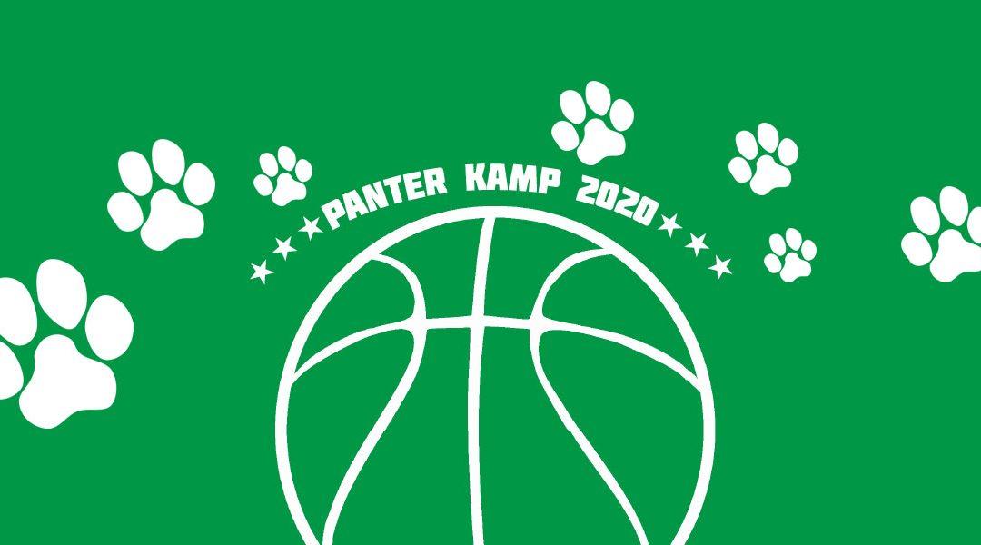 Odprte prijave na 8. Panter kamp