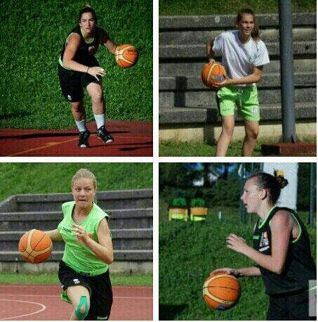 Kar 4 Ilirijanke na Slovenia Ball 2016